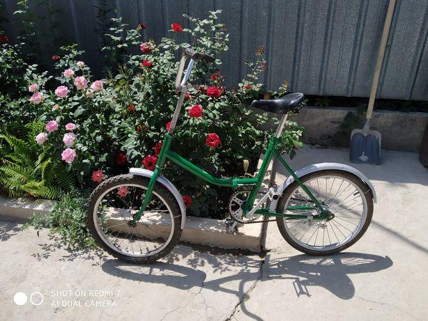 Советский велосипед Аист продам