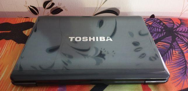 Vand laptop Toshiba