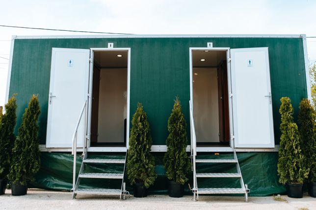 Toalete Ecologice De Lux