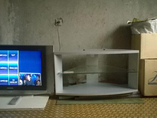 продам домашний кинотеатр Самсунг с тумбой