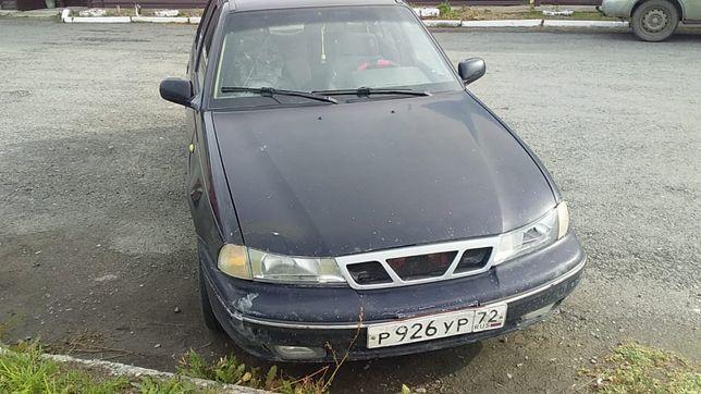 Продаю автомобиль