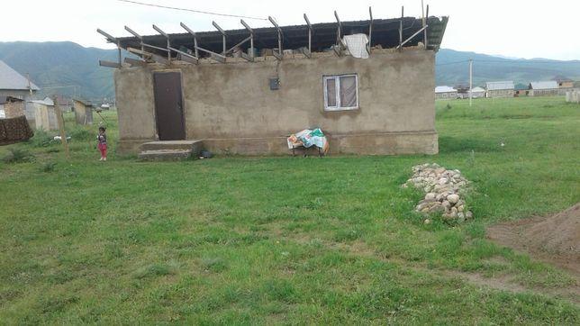 Времянка в село Фабричный