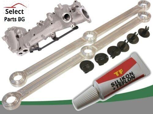 Ремонтен комплект водачи вихрови клапи тапи мерцедес 320 320 CDI OM642