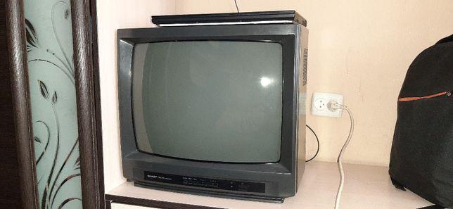 Телевизор Sharp япония