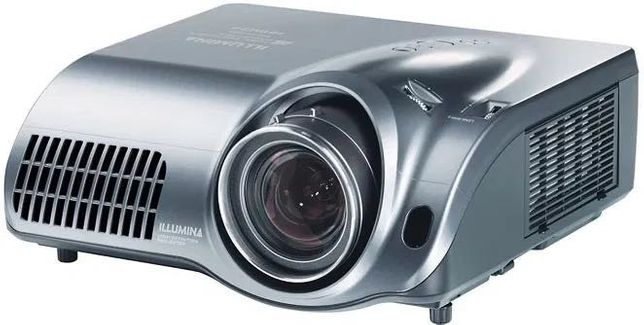 Проектор кинотеатральный Hitachi PJ TX-200