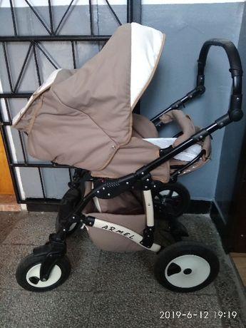 Бебешка количка ARMEL 3в1