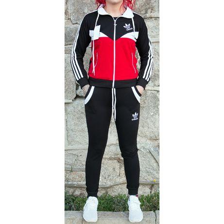 Adidas Спортен екип | Анцунг Адидас Sportswear | Adidas Jogging Suit