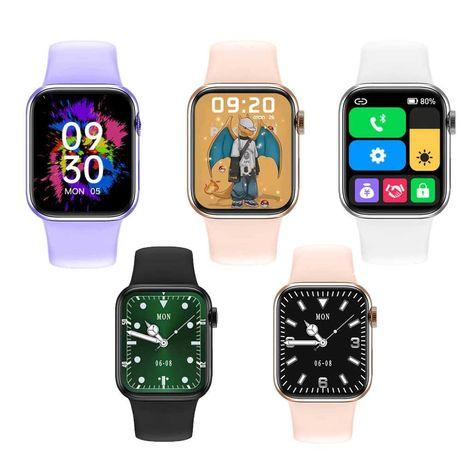 Cмарт часы Apple watch smart watch M26 plus