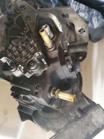 Pompa de injecție Ford 1.6