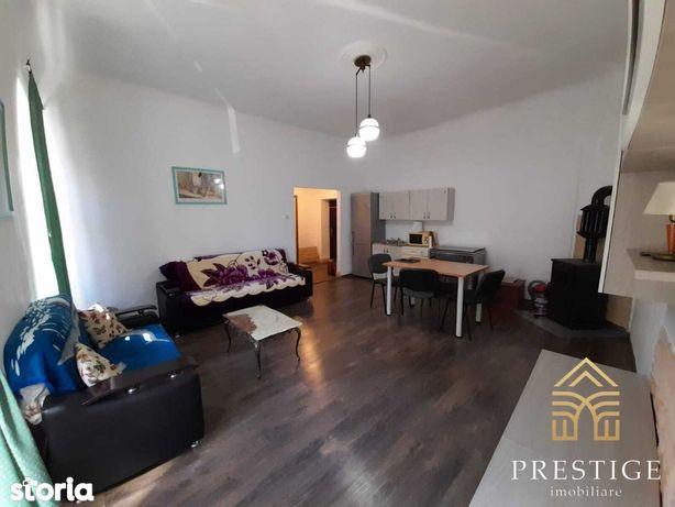 Apartament 2 camere de vanzare la casa pe Moscovei, Oradea