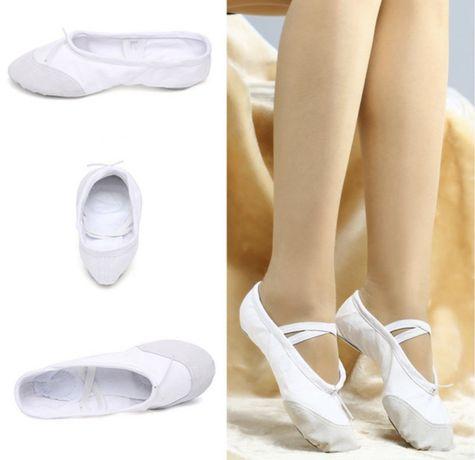 cipici / flexibili pentru balet