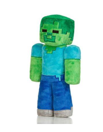 Плюшени играчки на майнкрафт/Minecraft