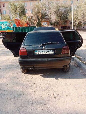 Продам Volkswagen Golf 3