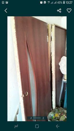 Внутренние дверь ішкі есіктер