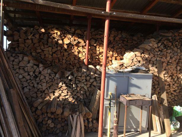 Vand lemne foc 6m3