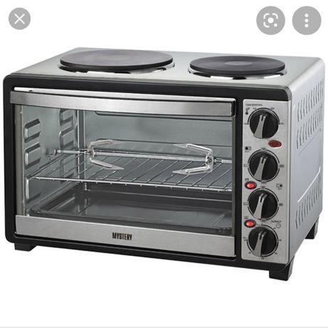 Мини печка новая