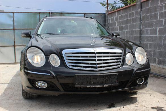 НА ЧАСТИ!!! Mercedes W211 E280cdi/ Мерцедес В211 Е280цди ОМ642