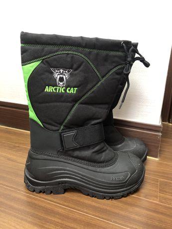 Сапоги/ботинки для снегохода, зимние Arctic Cat