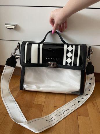Дамска оригинална чанта Replay