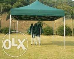 Pavilion CORT pliabil 3Mx3M pentru Targ, Evenimente, Vanzare, Piata