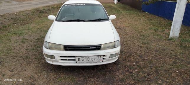 Продам Toyota carina
