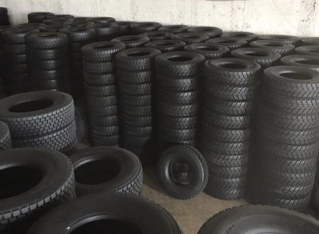 Anvelope Camion 285/70 R19.5, 245/70 R19.5, 265/70 R19.5, 10 R17.5