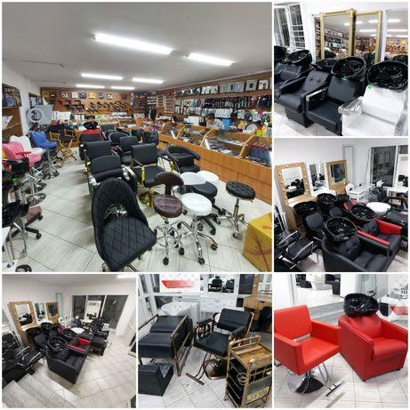 Кресло,мойка парикмахерское оборудование для салона красоты