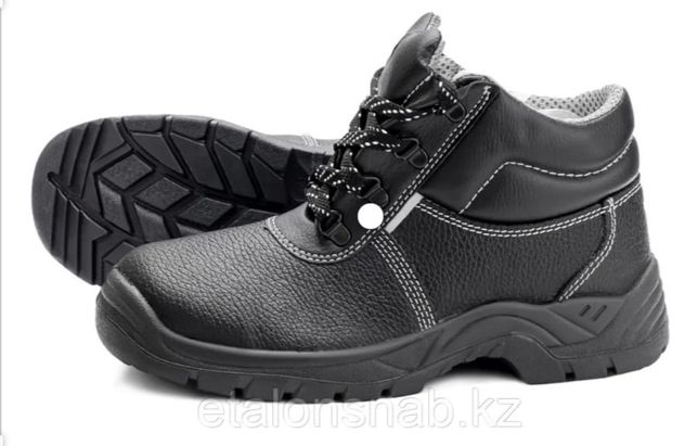 Продам зимнюю спец обувь