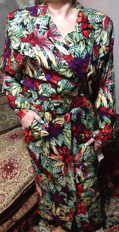 Продам платье-халат
