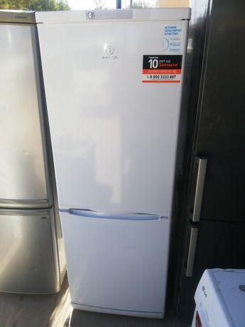 Холодильник Индезит +доставка