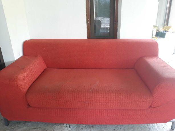 canapea,  2 locuri