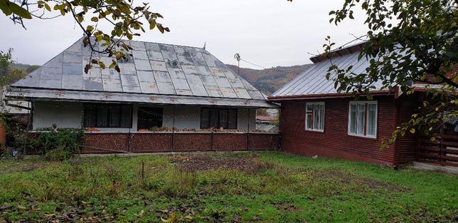 Proprietate- Viseu de Sus- Mocanita- Vaser- Maramures