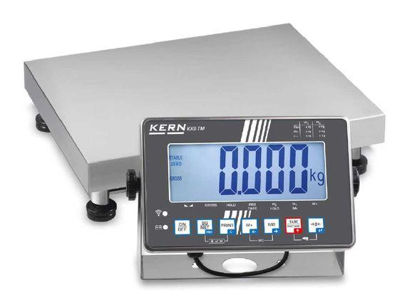 Индустриална везна Kern SXS 60K-2LM, 30 / 60 kg, Прецизност: 20 гр