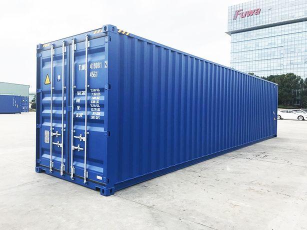 Контейнер 40 тонны 2 шт