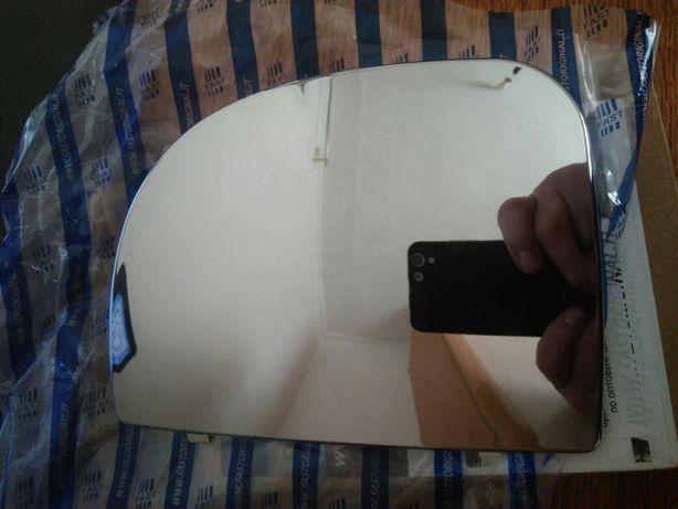 Зеркало Ивеко