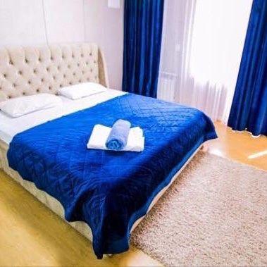 1 Комн Элитные Апартаменты! Хайвил Нур-Султан (Астана) - изображение 1