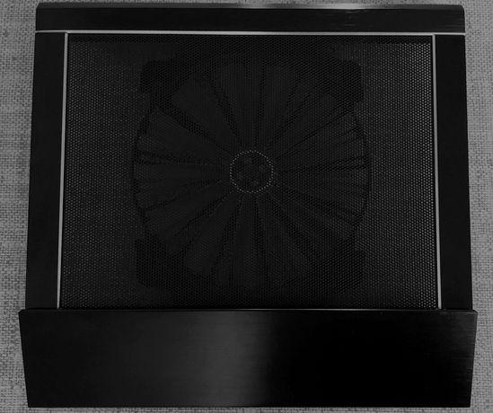 Сверхмощная и бесшумная подставка для охлаждения ноутбука