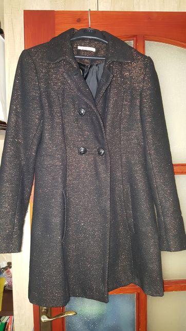 Palton Camaïeu, negru