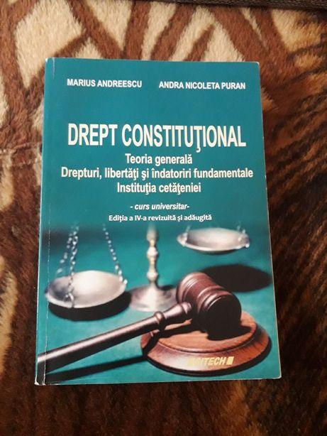 Drept constituțional