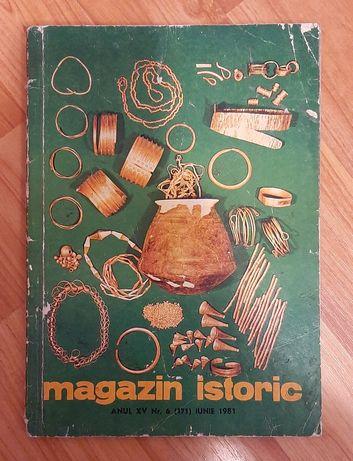 Magazin Istoric 1981