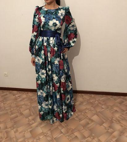 Платье 5000тг