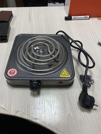 Плита, электрическая плита, электро плита спиральная плитка