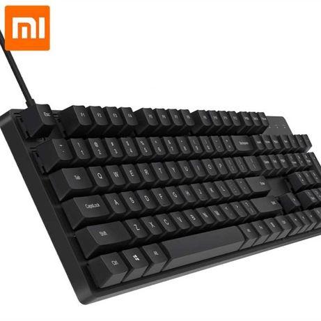 Механическая клавиатура Xiaomi прямо с завода, CHERRY MX Red