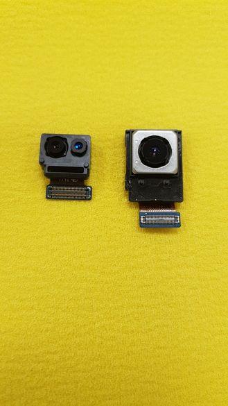 Камери Samsung S8 /S8 Plus