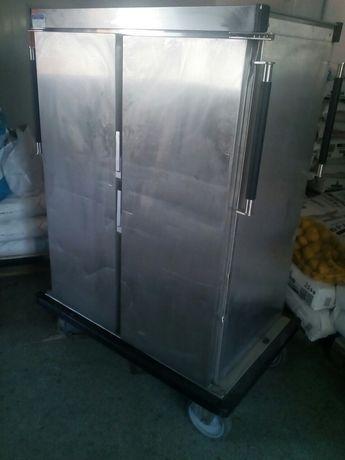 Количка за съхранение на храна / Ресторантско оборудване