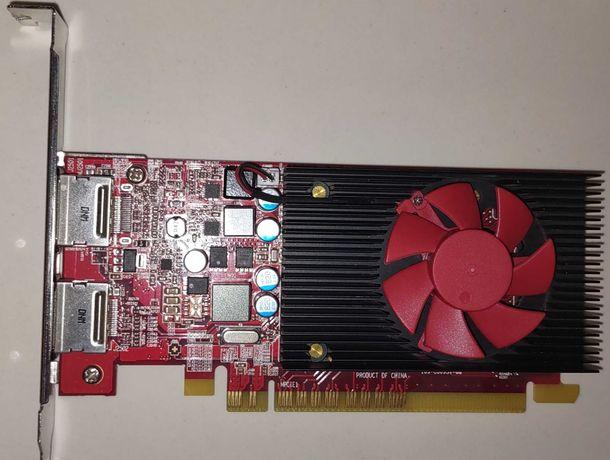 Placa video AMD Radeon R7 430 2GB 2 GB GDDR5 OpenGL 4.4 and DirectX 12