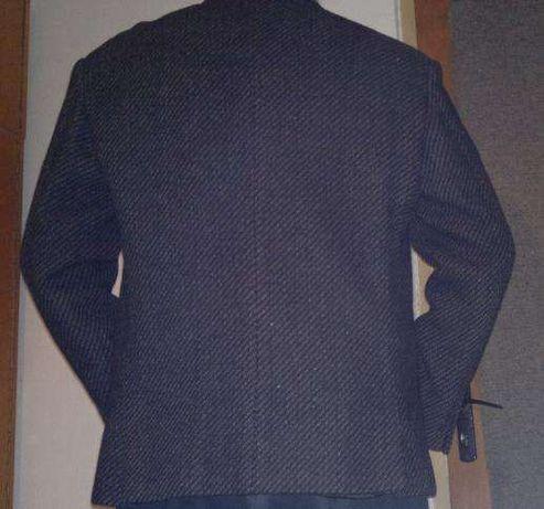 Sacou din lana , deosebit