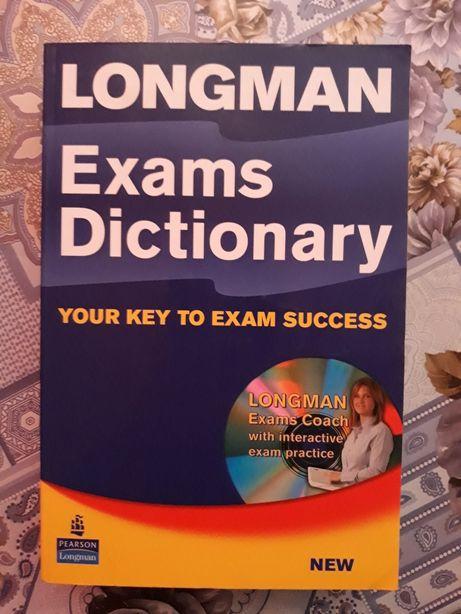 carte Limba engleză Longman