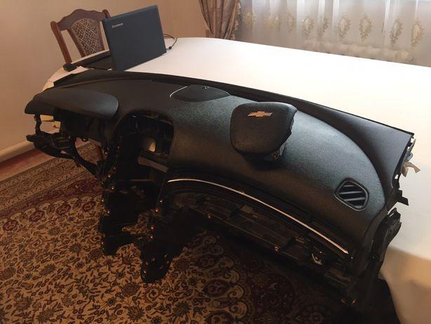 ремонт и перетяжка торпеды(панель) авто айрбаг
