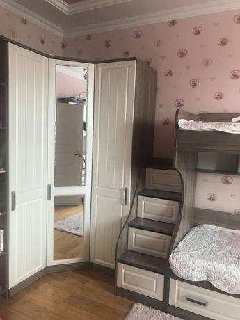 Детский гарнитур мебель в спальню триЯ прованс